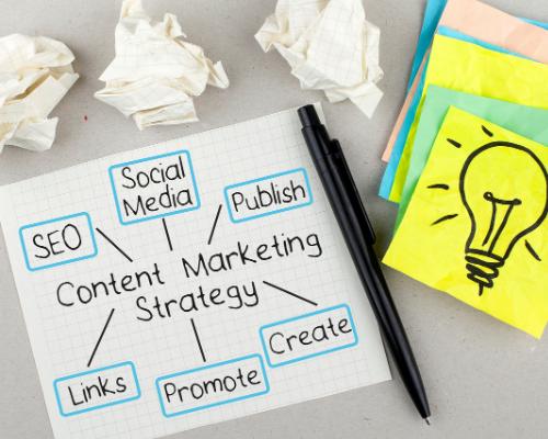 Sattmedia Content marketing